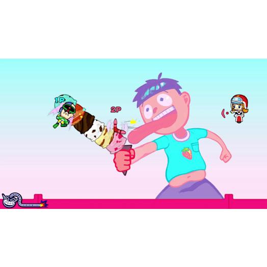 WarioWare: Get It Together! image 7