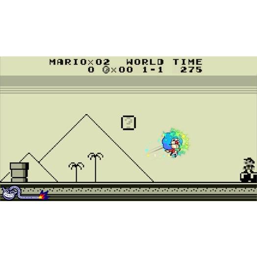 WarioWare: Get It Together! image 8