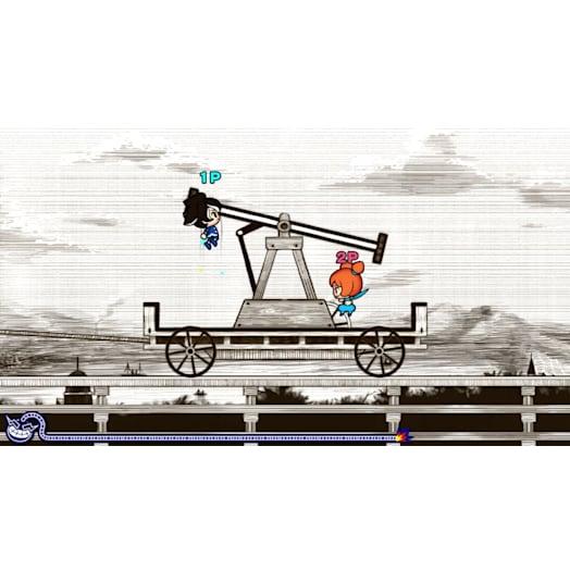 WarioWare: Get It Together! image 9