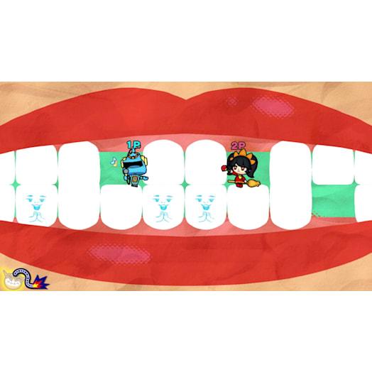 WarioWare: Get It Together! image 6