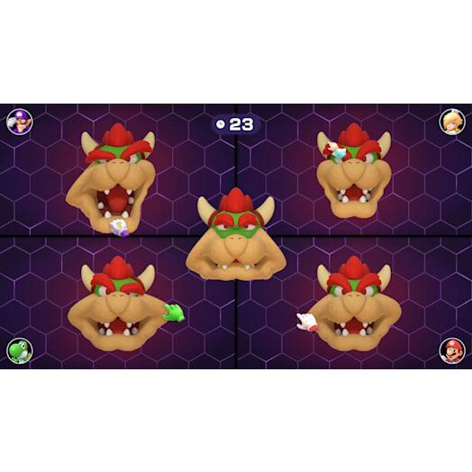 Mario Party Superstars image 4