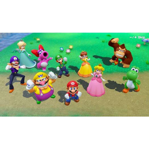 Mario Party Superstars image 6
