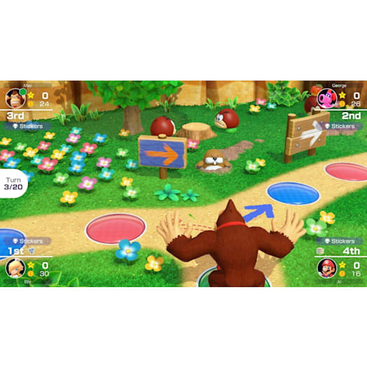 Mario Party Superstars image 7
