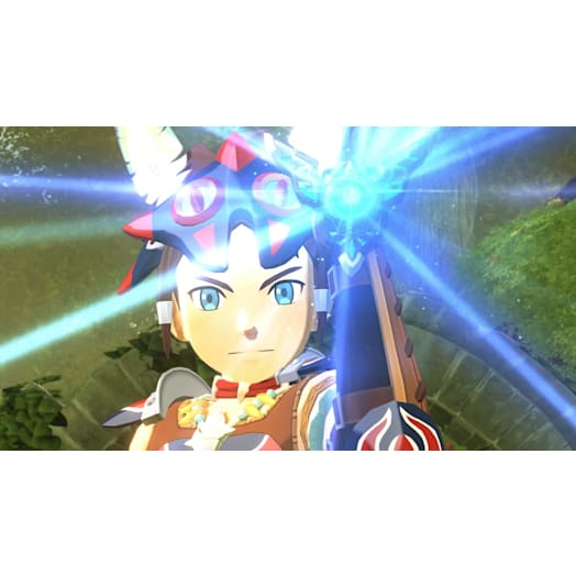 Monster Hunter Stories 2: Wings of Ruin Deluxe Edition image 7