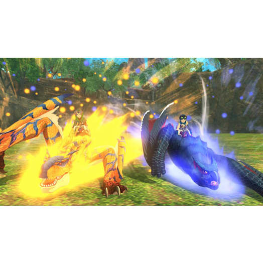 Monster Hunter Stories 2: Wings of Ruin Deluxe Edition image 3