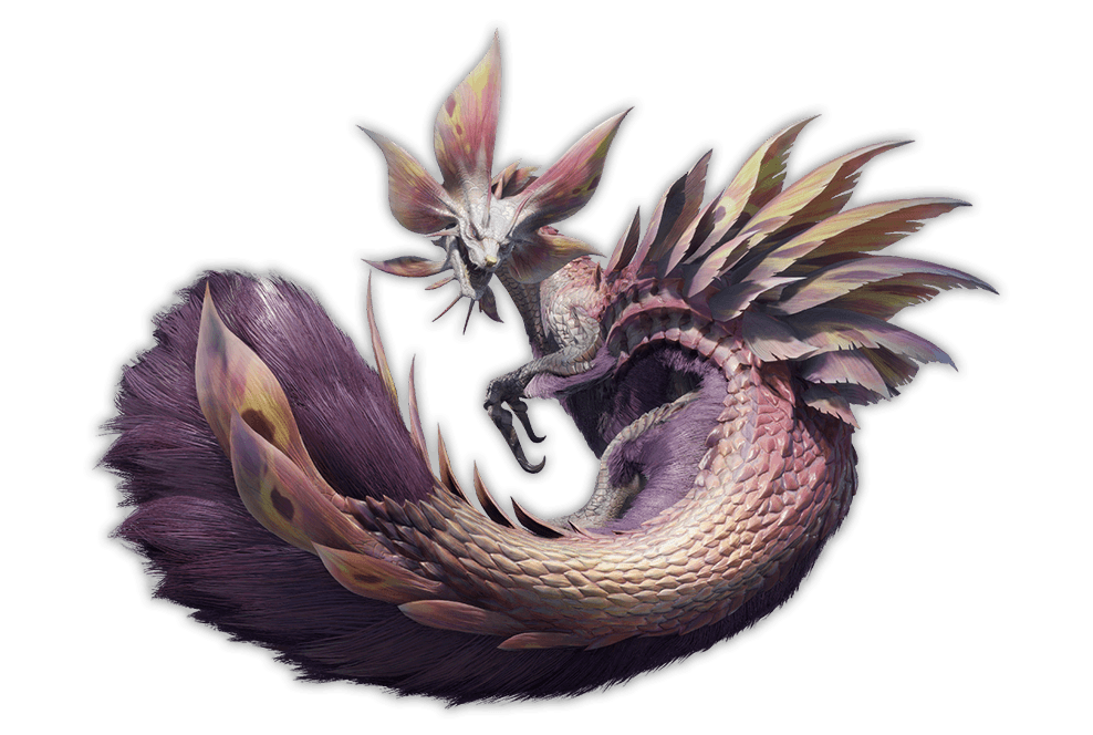 MonsterHunterRise_Overview_HereTheyCome_Monster_Mizutsune.png