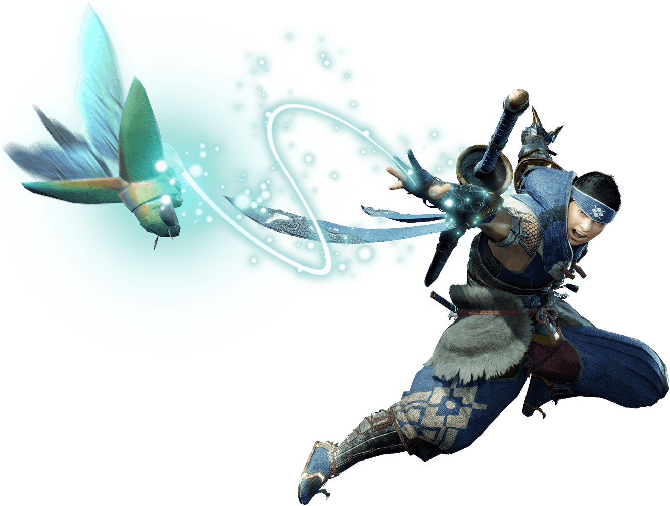 MonsterHunterRise_Overview_NewWays_Character_Wirebug_01.png