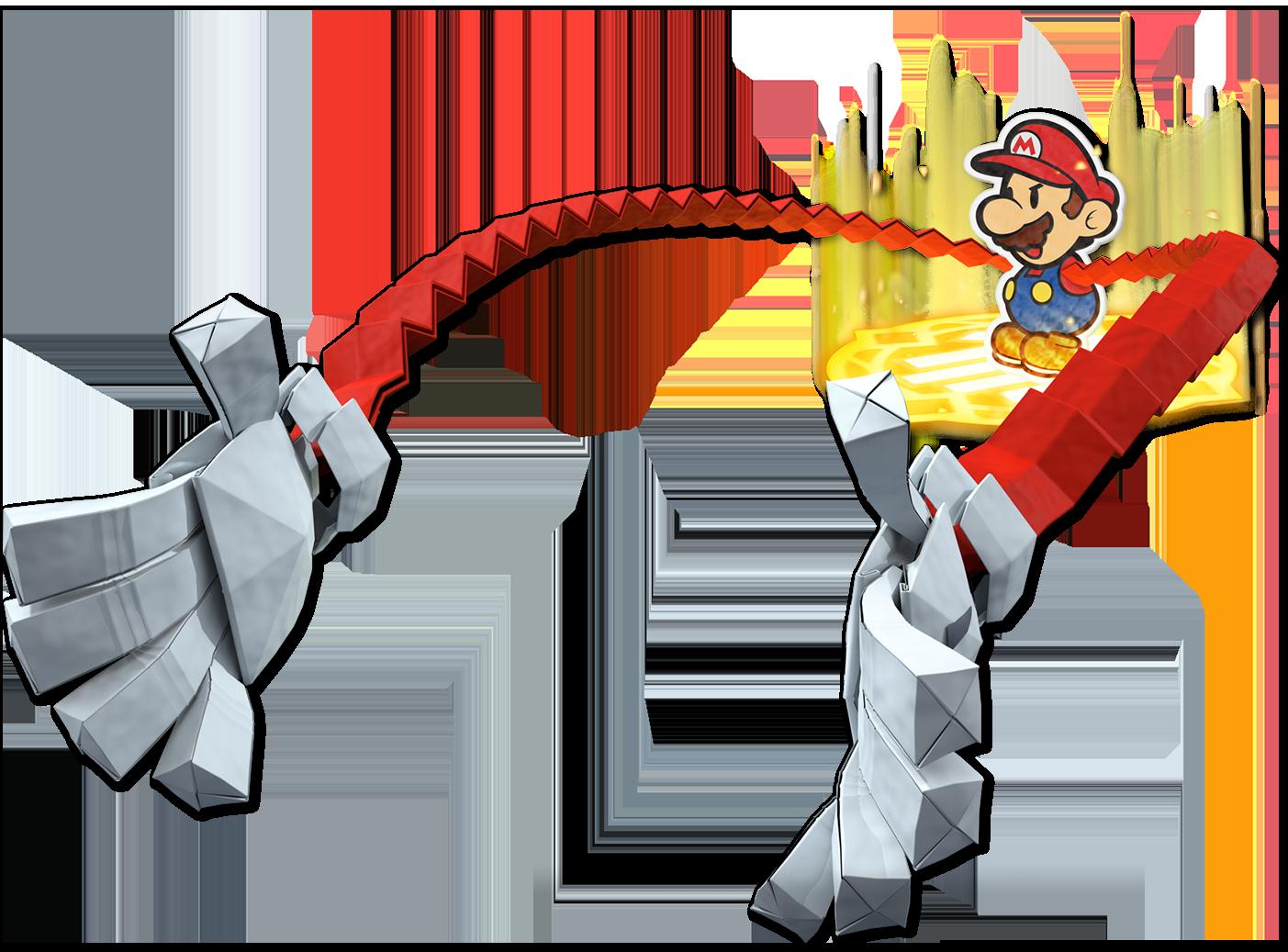 gameplay-solution-mario