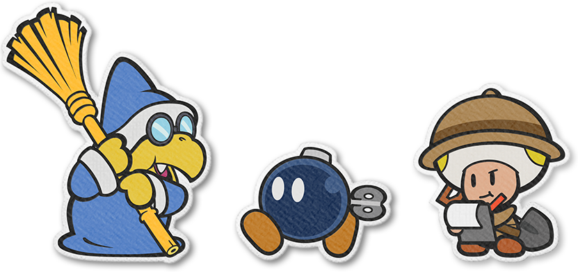 NSwitch_PaperMarioTheOrigamiKing_Story_Ride_Artwork.png