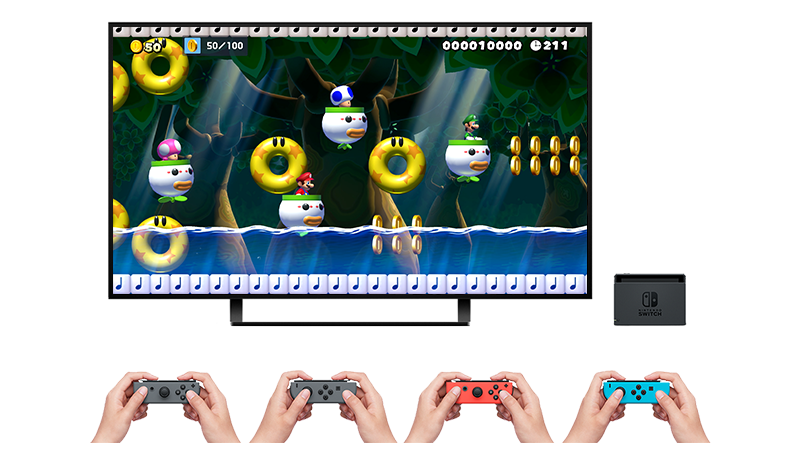 SuperMarioMaker2_CommunityCourses_scr.png